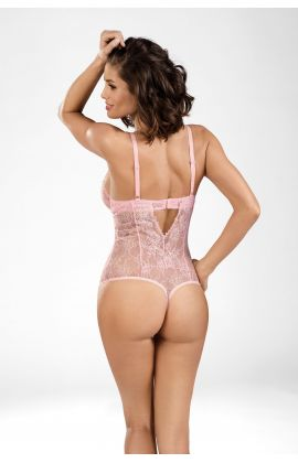 Pink Wink Body